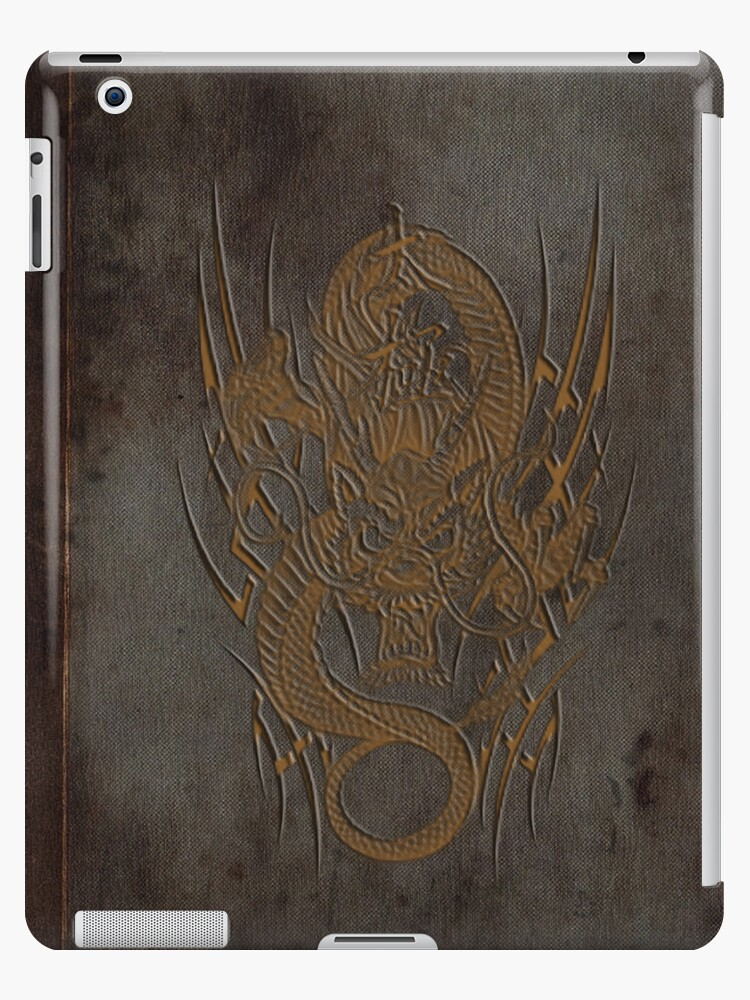 Old Book of Dragon by G3no