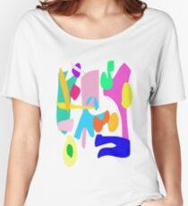 Around the Well Women's Relaxed Fit T-Shirt