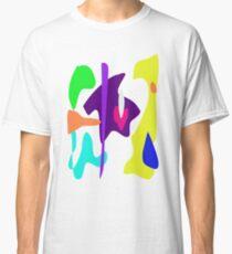 Cheerful Boy Classic T-Shirt
