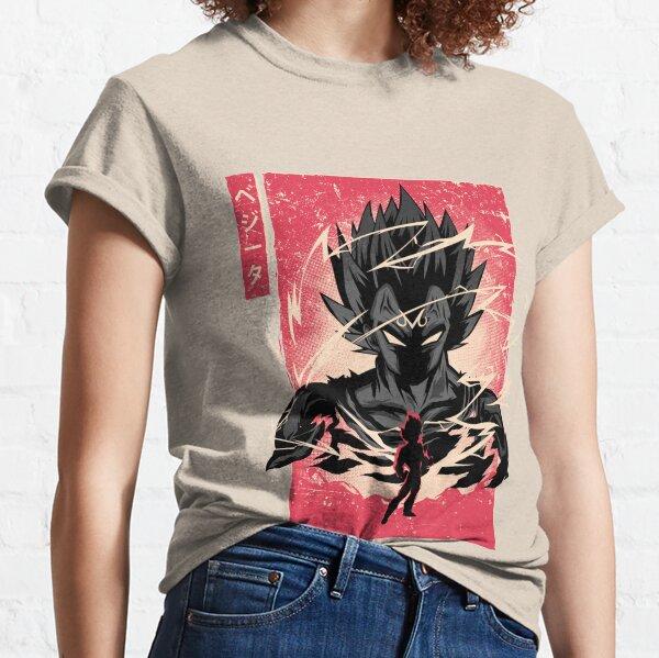 Vegetable Retro ver Classic T-Shirt