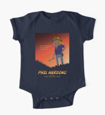 Phil Harding - Time Team One Piece - Short Sleeve