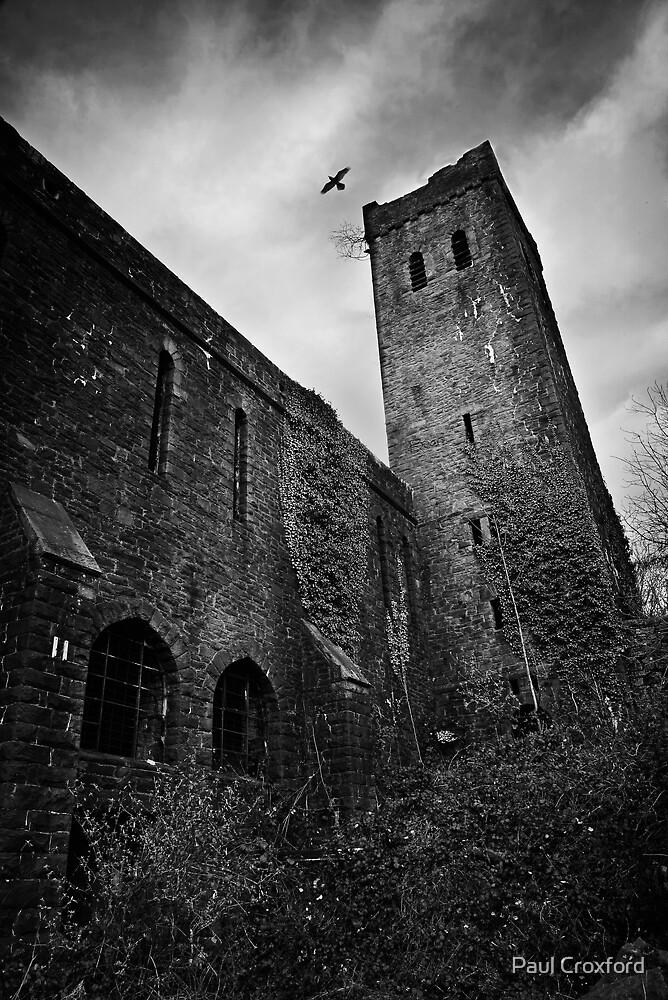 St Lukes Church Abercarn, South Wales 02 by Paul Croxford