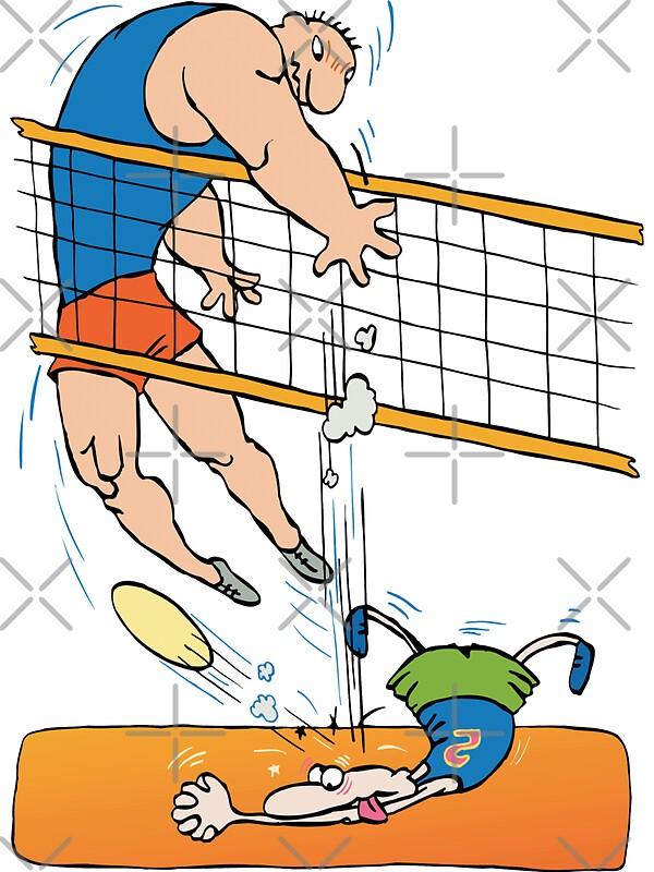 Прикольные картинки о волейболе, стихах разлуке