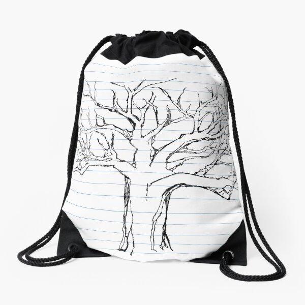 The Nemeton  Drawstring Bag