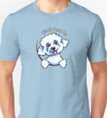 Bichon Frise :: Its All About Me Unisex T-Shirt