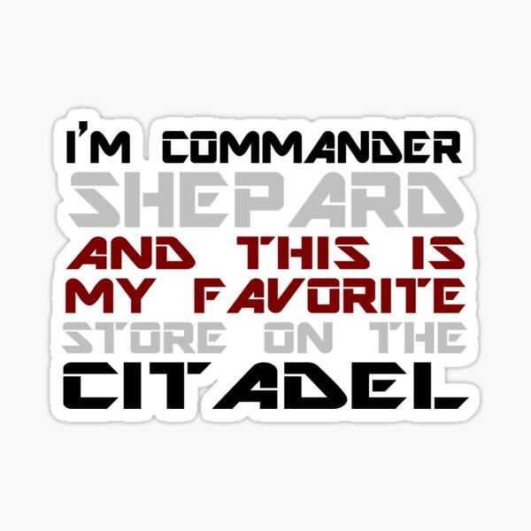 Shepard Sponsor Sticker