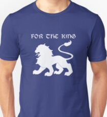For The King! Unisex T-Shirt