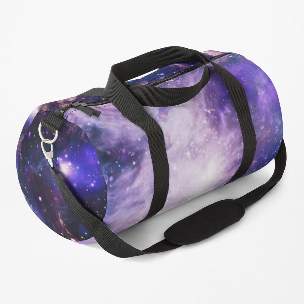 Space Galaxy Universe Cosmos Night Sky Duffle Bag