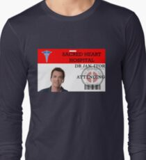 Dr Jan Itor Long Sleeve T-Shirt