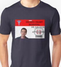 Dr Jan Itor T-Shirt