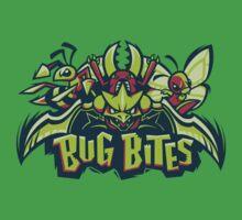 Team Bug Types - Bug Bites | Unisex T-Shirt