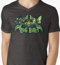 Team Bug Types - Bug Bites T-Shirt