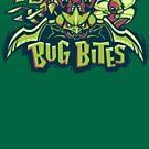 Team Bug Types - Bug Bites by Kari Fry