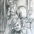 THE LAST EXPLORER - THE LIFE AND THE ADVENTURES OF BARON FRANCHETTINCHETTI by Francesca Romana Brogani