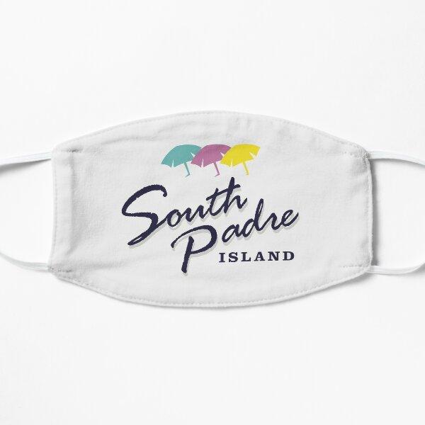 South Padre Island Masque sans plis