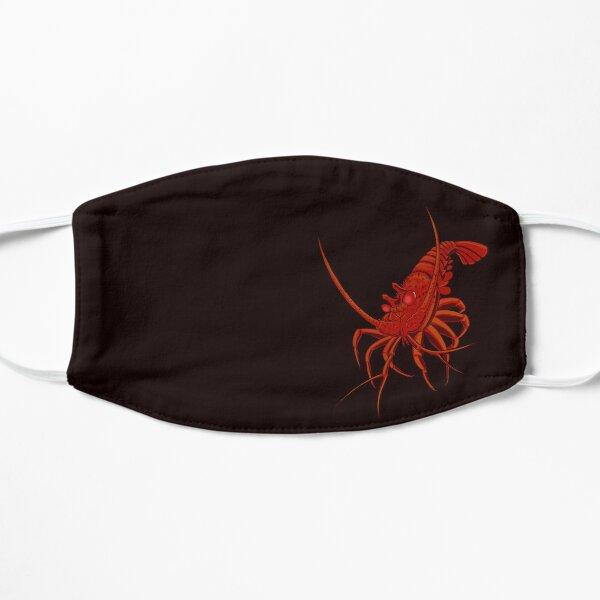 spiny lobster Mask