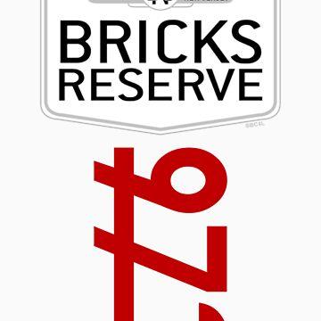 'Bricks Reserve' by BC4L