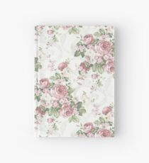 Floral Hardcover Journal