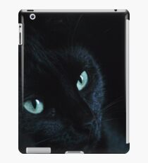Cats Eyes iPad Case/Skin