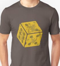 Cheesers Roll The Dice T-Shirt