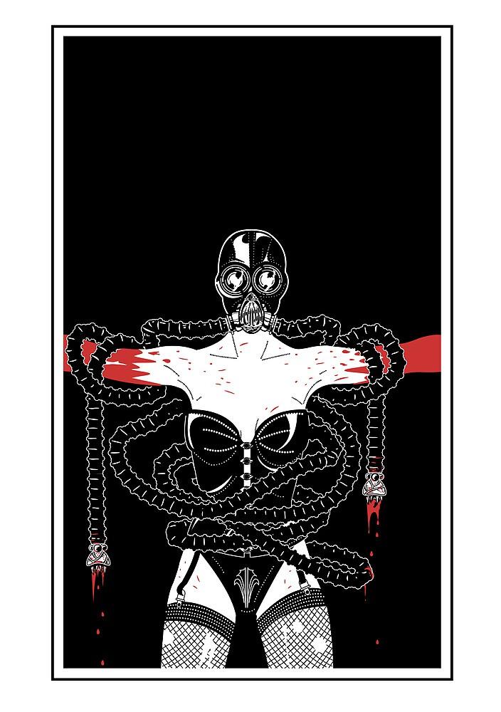 Vampire? by Iain Maynard