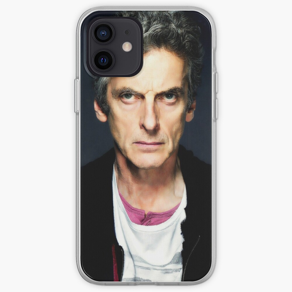 It's the Eyebrows iPhone Case & Cover