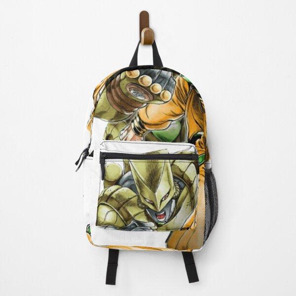 Dio Brando Backpack