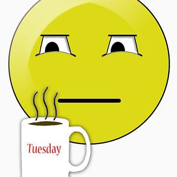 Tuesday by ZombieNinja3G