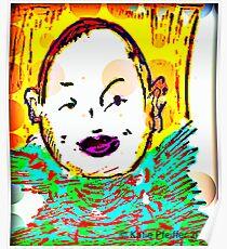 Egg Boy  Poster