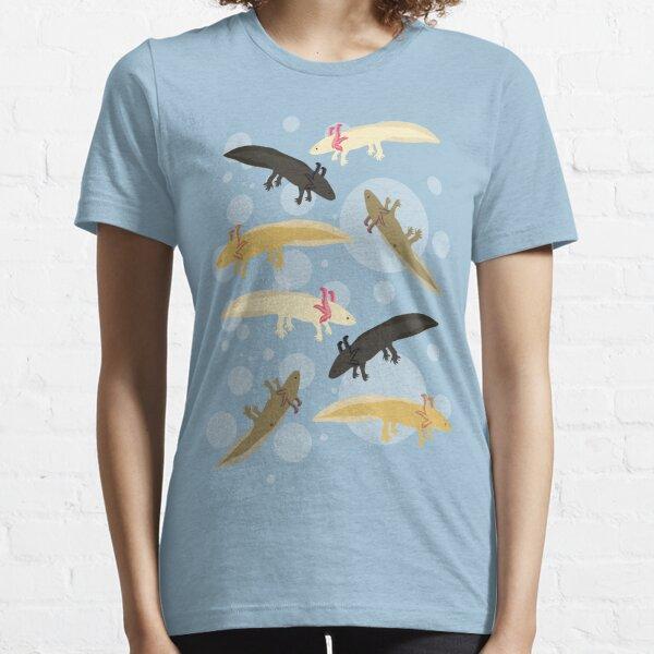 Axolotls! Essential T-Shirt