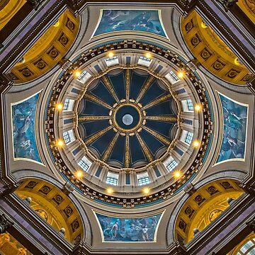Looking Up by DJBellis