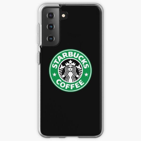 Coques sur le thème Starbuck pour Samsung Galaxy | Redbubble