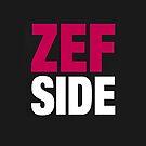 Zef so fresh by Chrisbooyahh
