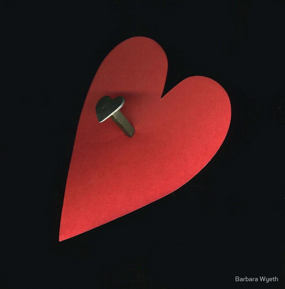 Love Hurts by Barbara Wyeth