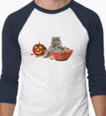 Halloween Raccoon T-Shirt