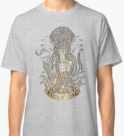 Dalek Pride Classic T-Shirt