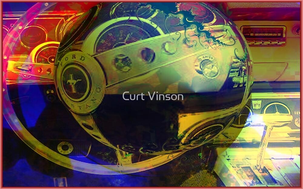 My67 by Curt Vinson