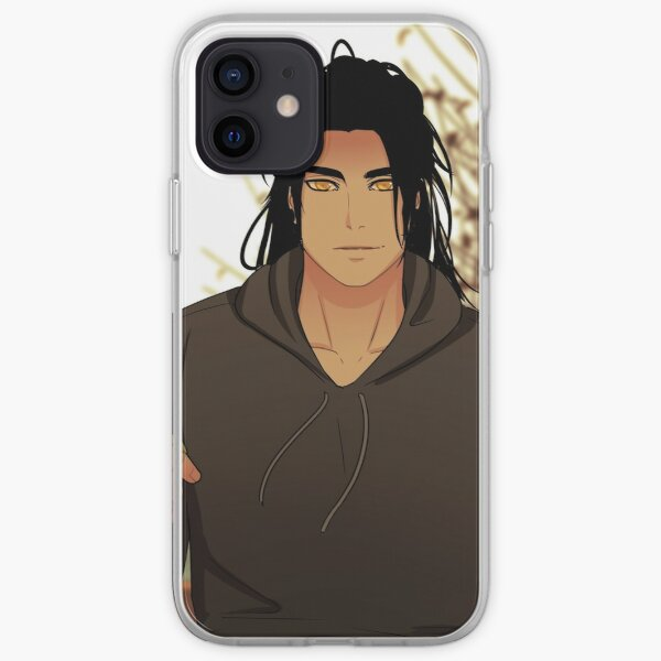 Smile You're on Camera, Tora iPhone Soft Case