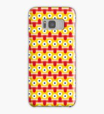 Tongue Pattern iPhone Case Samsung Galaxy Case/Skin