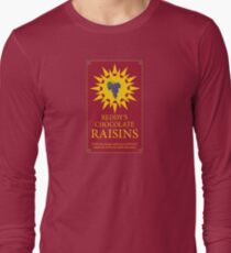 Reddy's Chocolate Raisins - Utopia T-Shirt