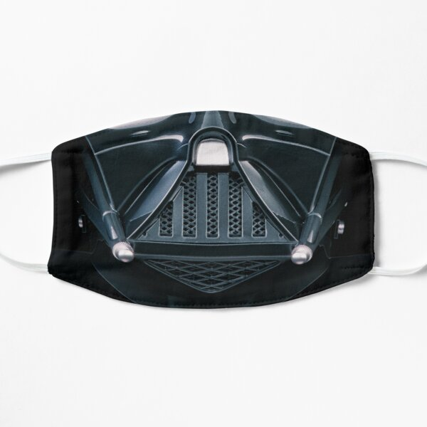 Join the dark side funny Mask