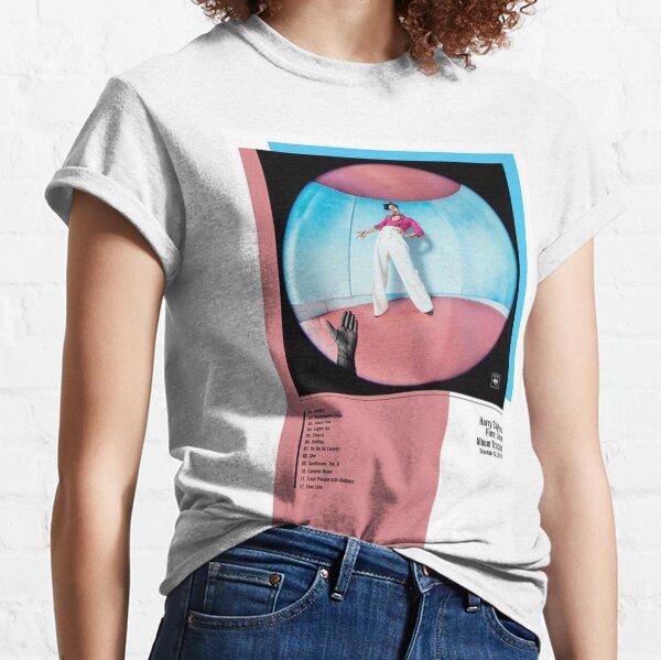 best album fine line harry Classic T-Shirt