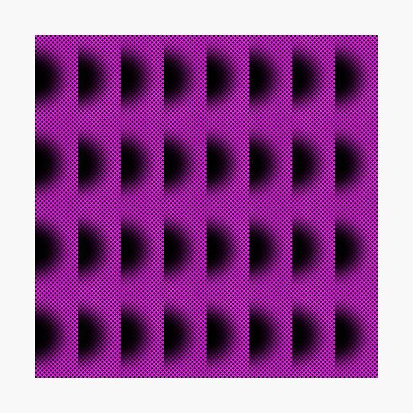 Illusion Photographic Print