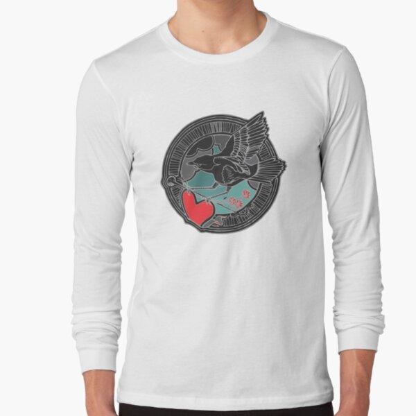 avett Long Sleeve T-Shirt