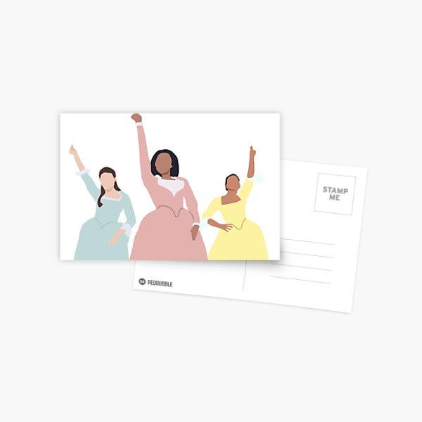 Work, Work Postcard