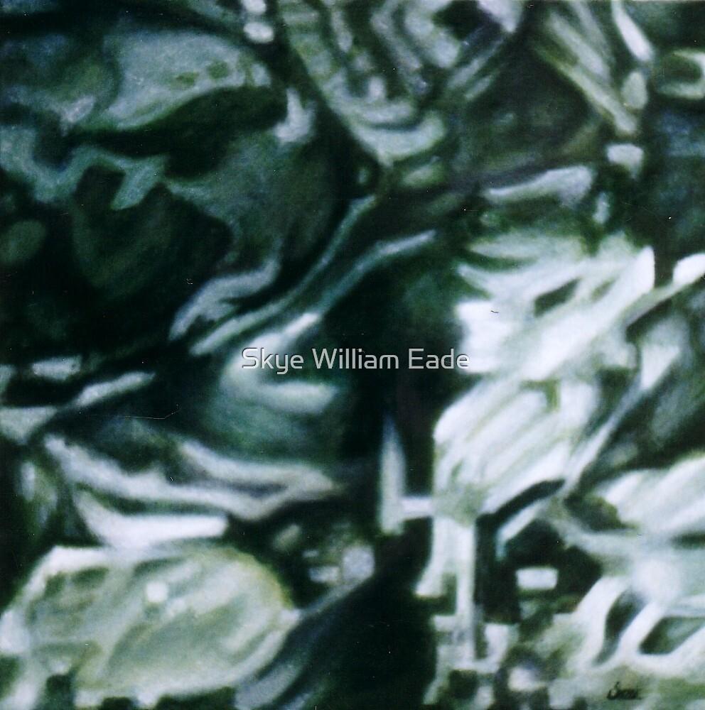Turbulence 2. by Skye William Eade