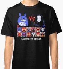 SPIRIT FIGHTER Classic T-Shirt