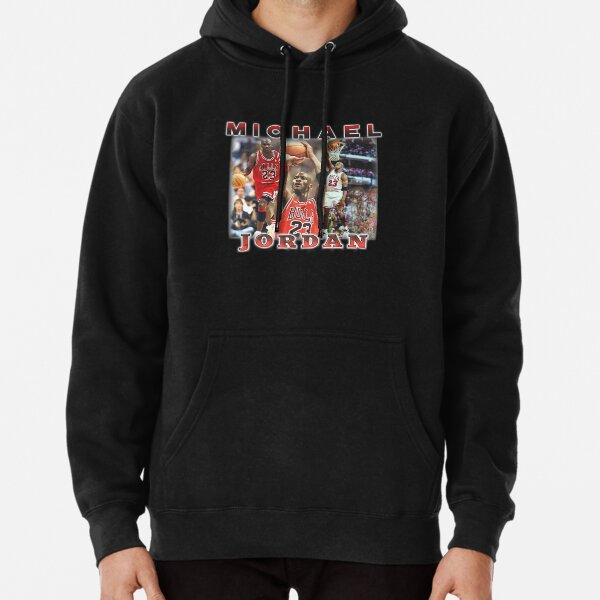 Michael Jordan Vintage Collage T-Shirt Hoodie