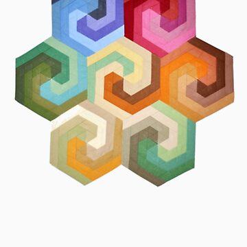 Geometric Shapes by brio145