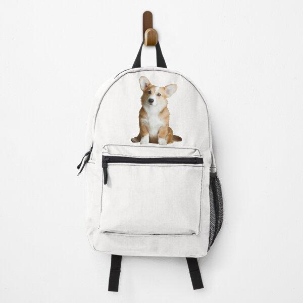 corgi dog lover gift for kids women man Christmas gift Backpack